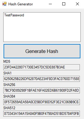 hash-generator
